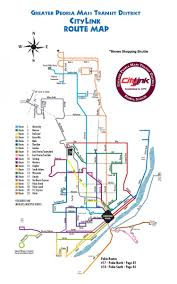 New Orleans Streetcar Map Pdf by Schedules U0026 Routes Citylink