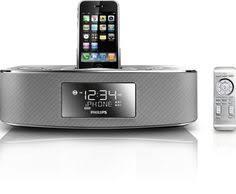 amazon ipod black friday ilive icp310b fm clock radio with docking for iphone and ipod