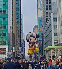 new york city new york macy s thanksgiving day parade float