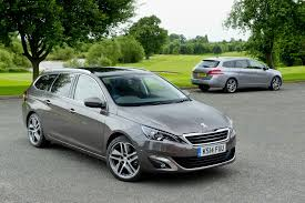 peugeot 308 range new peugeot 308 1 6 bluehdi 120 gt line 5dr diesel estate for sale
