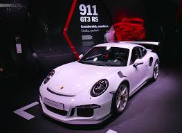 porsche 911 price 2016 the thing about porsche gt3 rs and the gt4