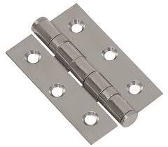 Danube Bathroom Door Handle Pack With Lock - Bathroom door knob with lock