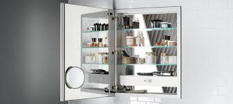 medicine cabinet awesome kohler recessed medicine cabinet home