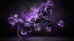 ferrari horse wallpaper fire moto fantasy horse 2013 el tony