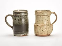 interesting mugs interesting collection six studio pottery mugs leach 20 c ebay