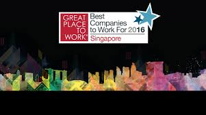 Great Best Great Place To Work Institute Singapore