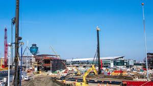 laguardia airport construction explained renovation plans