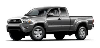 toyota tacoma extended cab used buy affordable toyota tacoma access cab trucks for sale
