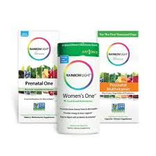 rainbow light women s one review vitamins supplements body care store sprouts com