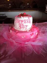 tutu baby shower cakes tutu baby shower cake cakecentral