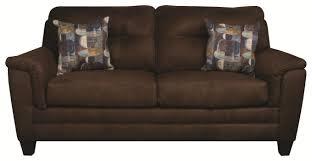 Manhattan Leather Chair Edgar Stationary Sofa Morris Home Sofa