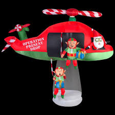 Home Depot Christmas Lawn Decorations by Gemmy Christmas Inflatables Outdoor Christmas Decorations