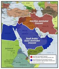 Middle East Maps by Middle East Map Alon Ben Meir