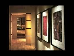 Home Art Gallery Design Home Lighting Design Tips Wall Art U0026 Home Lighting Tips Youtube