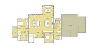 open plan bungalow floor plans house plans with vaulted ceilings modern home floor bungalow soiaya