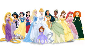 Princess Themed Invitation Card Disney Princess Invitation Templates Cloudinvitation Com