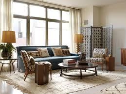 Midcentury Modern Rug Mid Century Modern Living Room Midcentury With Area Rugs