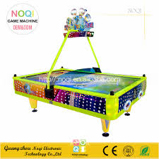 used coin operated air hockey table check out this product on alibaba com app nqn 009 indoor amusement