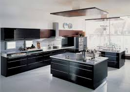Modern Wood Kitchen Cabinets Kitchen Best Contemporary Kitchens Amazing Kitchens Modern