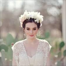 bridal crowns 10 best wedding flower crown inspiration images on