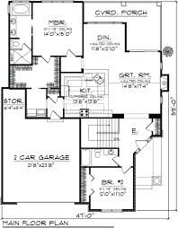 three bedroom two bath house plans two bedroom two bath house plans large two bedroom house plan 2