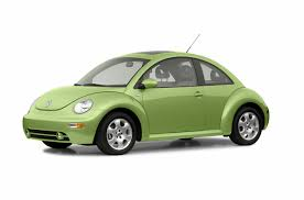 2003 volkswagen new beetle new car test drive