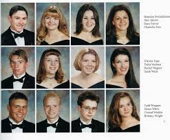 class of 2000 yearbook class of 2000