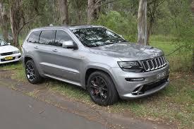 srt jeep custom file 2015 jeep grand cherokee wk2 my15 srt wagon 23490804895