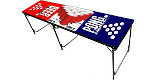 beer pong table length beer pong table rental pirate radio productions