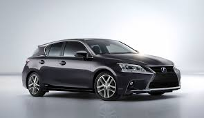 2012 lexus ct 200h f sport hybrid 2014 lexus ct 200h same price same economy different face