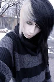 emo hairstyles 126 best emo scene u003c3 images on pinterest scene hairstyles emo