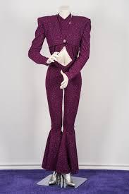 selena quintanilla purple jumpsuit the purple jumpsuit view 1 selena quintanilla arts