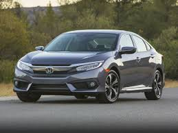 2017 honda civic deals prices incentives u0026 leases overview
