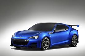 subaru cars 2013 concept subaru made a designer revolution in geneva exclusives