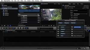 Organize Media by Using Tags And Keywords To Further Organize Media In Final Cut Pro X