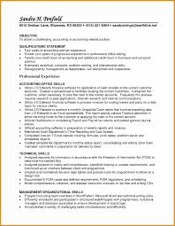 Resume Templte Lovable Accounts Payable Resume Sample Receivable Template