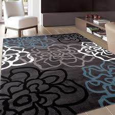 Plush Area Rugs 8x10 Shag Area Rugs 8x10 Bedroom Gregorsnell Pertaining To Large Plush