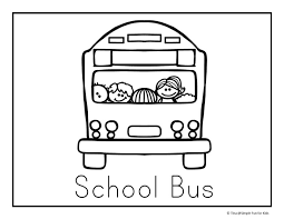 coloring page school back to school coloring pages simple for