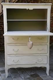 bureau vintage occasion bureau bureau secretaire occasion bureau vintage blanc of