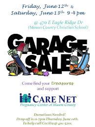 care net pregnancy center garage sale masonwebtv com