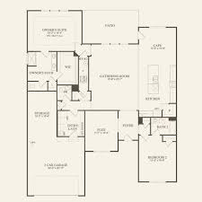 grand floor plans reflection at grand reserve in grand blanc michigan del webb