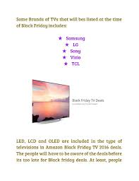 when is the amazon black friday tv on sale amazon black friday 2016 tv deals get the bvest tv home