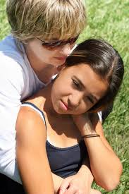 Parenting Your Kids With Love And Affection by Will Your Teen Let You Show Them Affection Parenting On Purpose