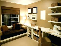 home office in bedroom home office bedroom combo bedroom office combo full image for guest