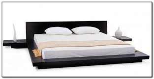 queen size platform beds under 200 10843