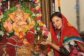 hindus celebrate ganesh festival around the world cctv news cntv