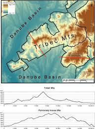 bartender resume template australia mapa slovenska pohoria a niziny modelling the geomorphic history of the tribeč mts and the