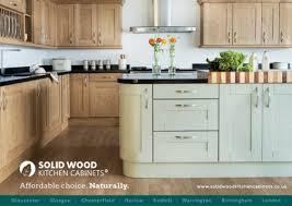 wood kitchen cabinets uk solid wood kitchen cabinets