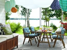 Ikea Patio Furniture by 6 Outdoor Furniture Trends To Watch U0026 Try In 2017