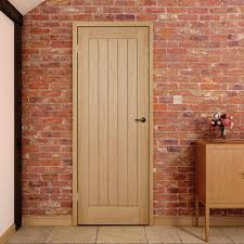 Interior Door Wood Doors Interior Doors Diy At B Q